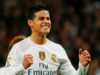 James Rodriguez Frustrasi di Madrid
