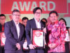 "Shopee Terima Penghargaan ""The Best in Marketing Campaign"""