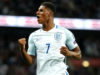 Sinar Rashford di Wembley