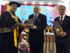 Alex Noerdin Support Unsri Menjadi World Class University