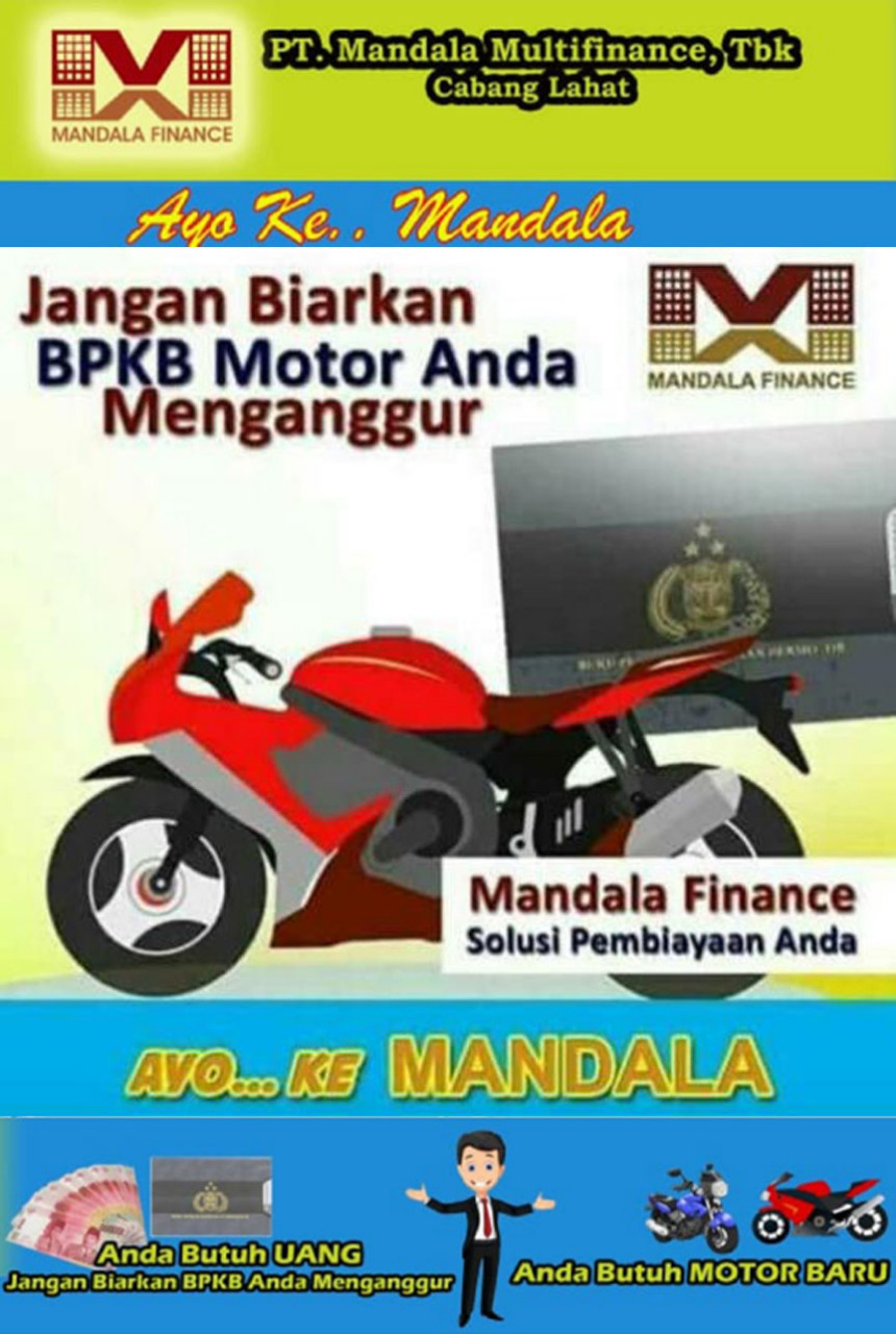 Mandala Multifinance