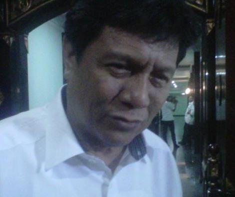 Kepala BP3MD Sumsel, Ruslan Bahri