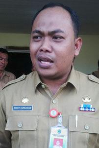 Robby Kurniawan.