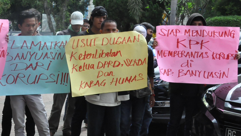 Foto Foto Ferdinand Deffryansyah/koransn