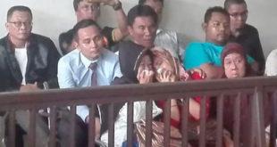 2 Pembunuh Suaminya Divonis Mati, Istri Driver Taksi Online Sofyan Sujud Syukur