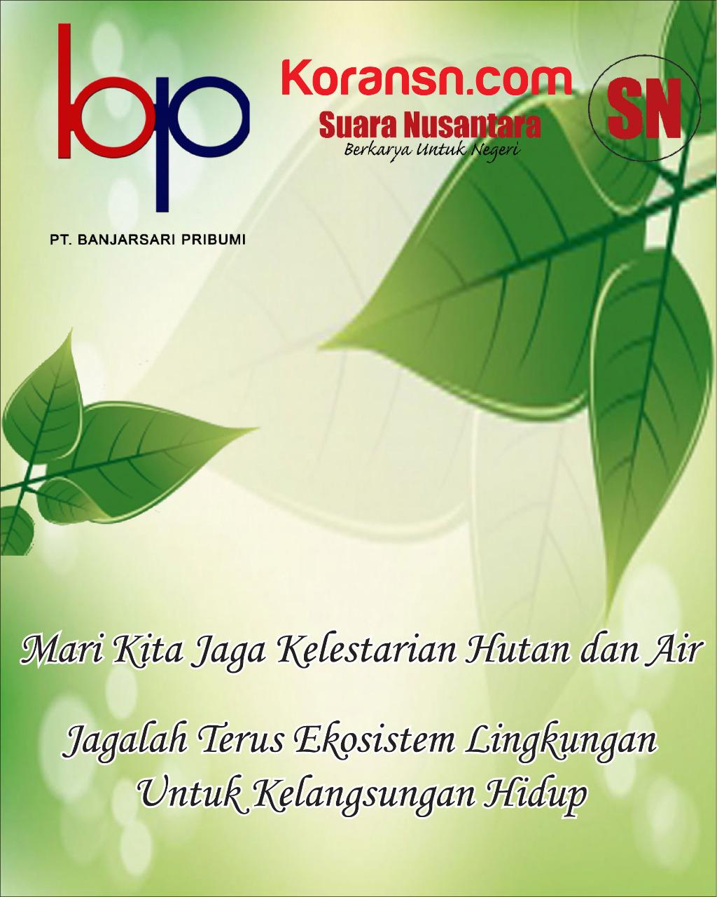 Iklan Banjarsari Pribumi